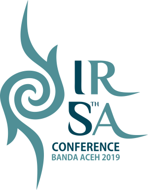 15th IRSA International Conference – Banda Aceh 2019